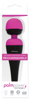 palmpower rechargeable